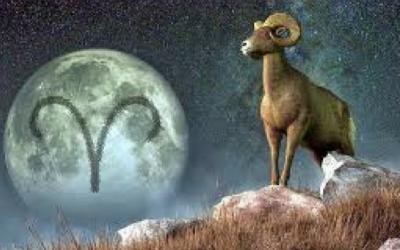 Aries Full Moon – Communicating, Polarising, Reconciling – 8th October 2014