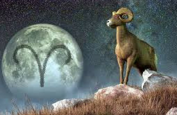 Aries Full Moon – Communicating, Polarising, Reconciling – 8th October 2014