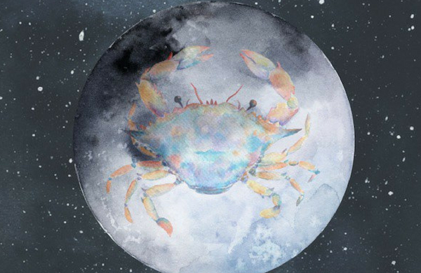 Cancer Full Moon – A Time for Intentions – 20th January 2015