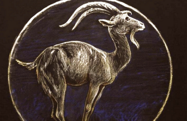 Capricorn New Moon – Get What You Want in 2015 – 22nd December 2014