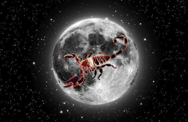 Scorpio Full Moon – Dive Deep – 14th May 2014