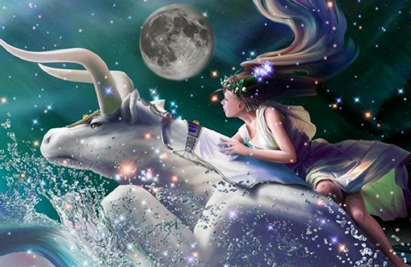 Taurus Full Moon – Seriousness – 6th November 2014