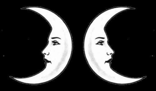 Gemini new moon – duality – 28th May 2014
