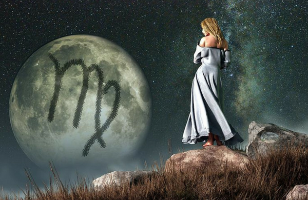 Virgo New Moon – Saturn, Intentions and Presence – 25th August 2014