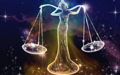 Libra New Moon – Transforming Reality and Relationships – 24th September 2014