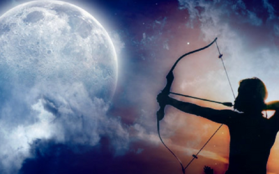 Sagittarius New Moon – Philosophical Questioning – 22nd November 2014