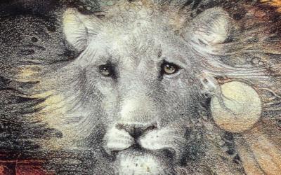 Leo Full Moon – Distilling Reality – 3rd February 2015