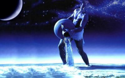 Aquarius Super New Moon – Bridging Realms – 18 February 2015