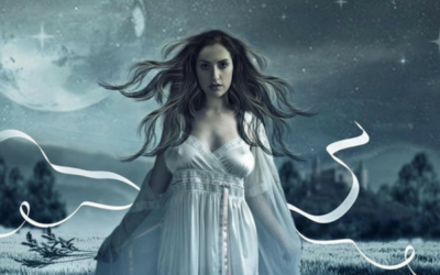 Virgo Full Moon – Time to Take Off – 5th March 2015