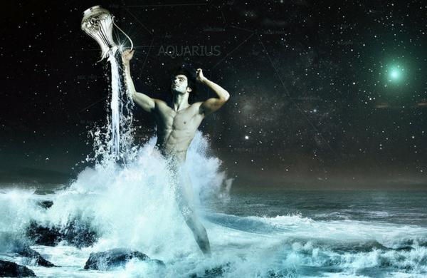 Aquarius Full Moon – Creation Plunge – 31st July 2015
