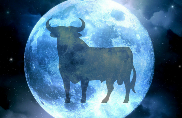 Taurus Full Moon – Self-Acceptance – 27th October 2015