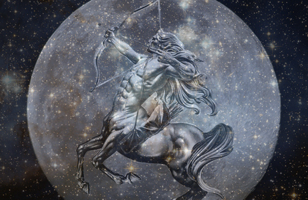 Sagittarius New Moon – Befriending Conflict – 11th December 2015