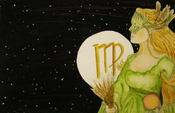 Virgo New Moon – Listen To Your Body – 22nd February 2016