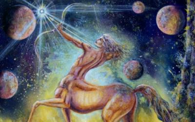 Sagittarius Full Moon – Notice The Subtle Tendencies – 22nd May 2016