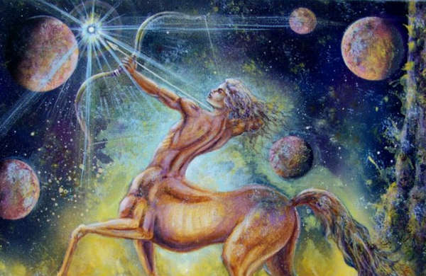Sagittarius Full Moon – Notice The Subtle Tendencies – 22nd May 2016