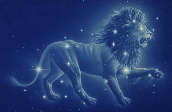 Leo New Moon – Fires Alight – 2nd August 2016