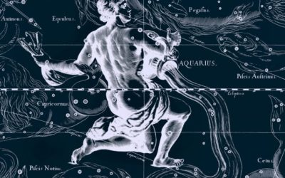 Aquarius New Moon – The Community Within – 8th February 2016