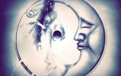 Aquarius New Moon – Creativity, Parallel Worlds, Identity – 30th January 2014