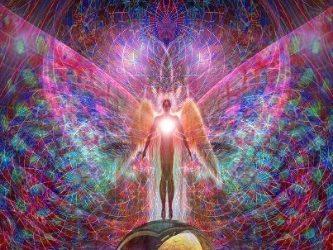Ascension & Karma