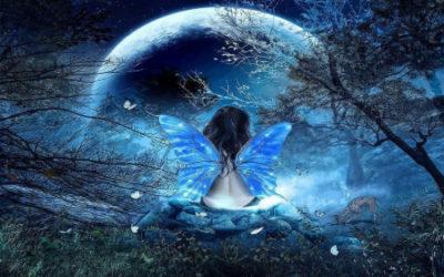 Gemini Full Moon – Creativity, Manifestation, Abundance