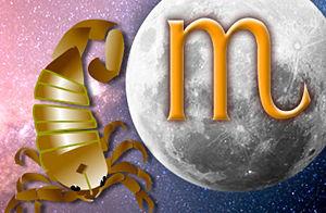 Scorpio New Moon - Befriending Death - 30th October 2016