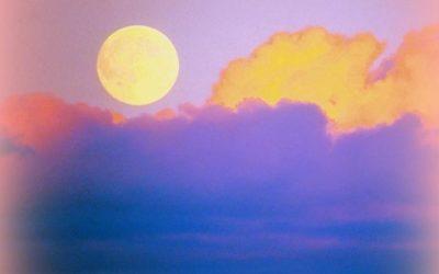 Libra Full Moon – Exquisite Celestial Support
