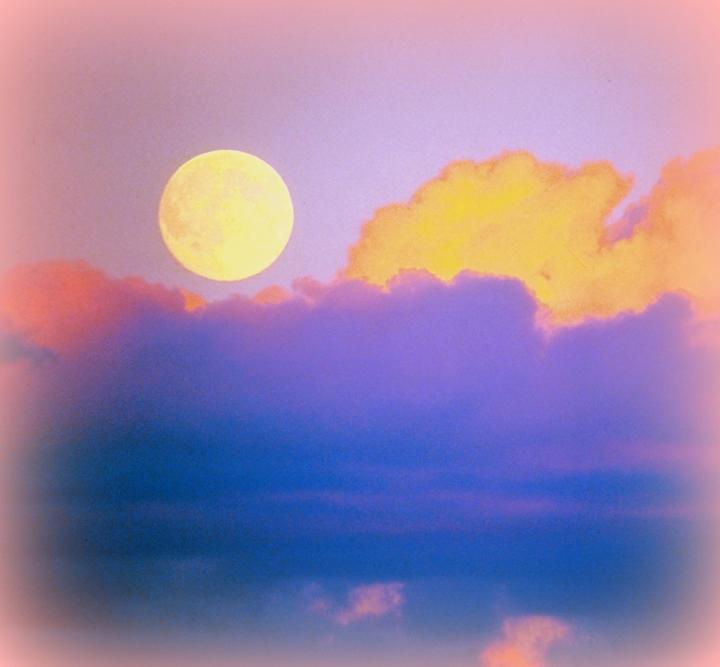 Libra full moon exquisite celestial support spiritual When is full moon april 2017
