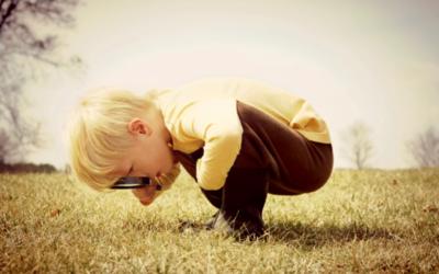 How An Attitude Of Curiosity Improves Our Lives