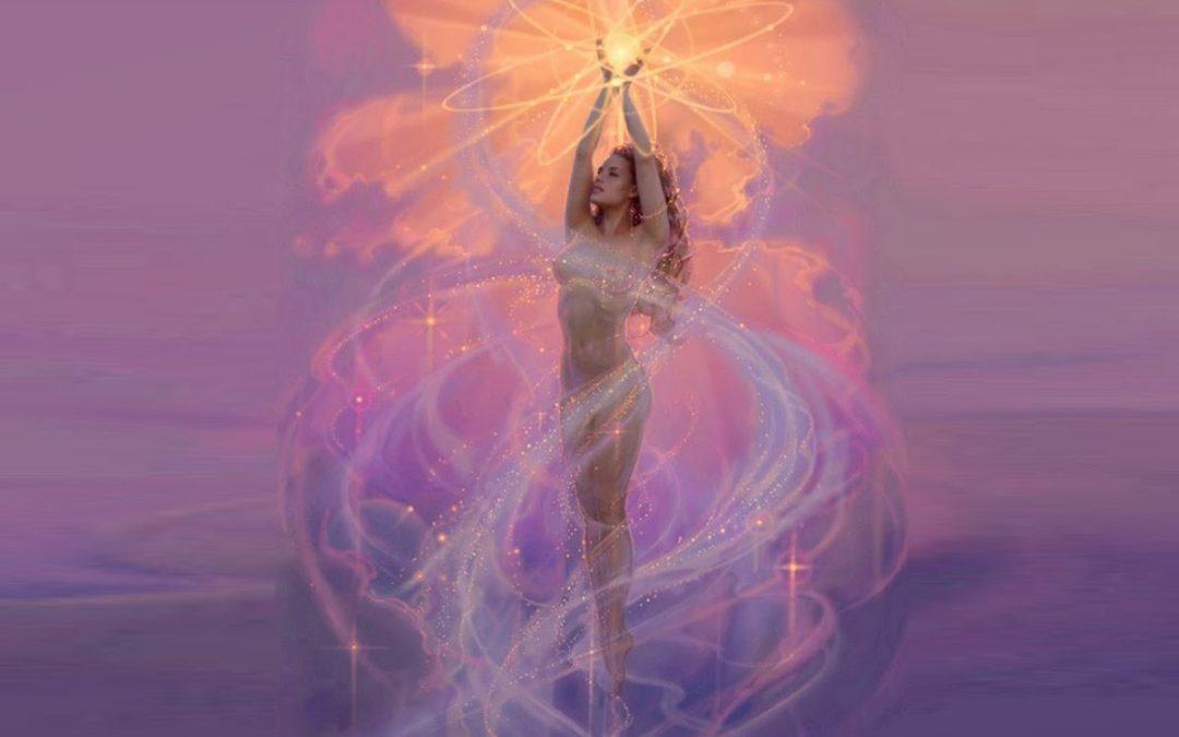 Raising Consciousness Through The Goddess