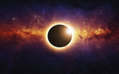 Total Solar Eclipse in Leo – 21st August 2017