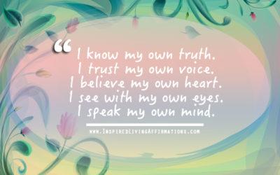 How Do I Access My Own Truth?