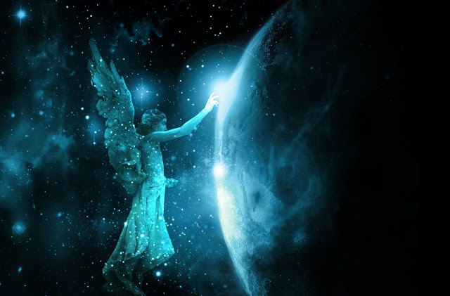 The Ascension Process – 10 Important Steps