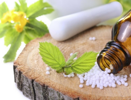 Homeopathy-psychotherapy retreats