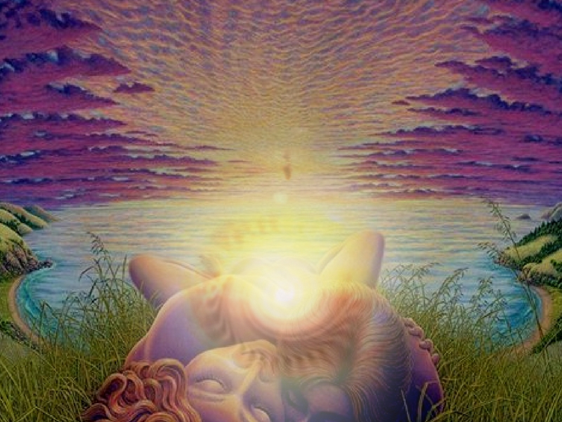 Pisces New Moon - Mystical Sexual Union - Spiritual Counselling