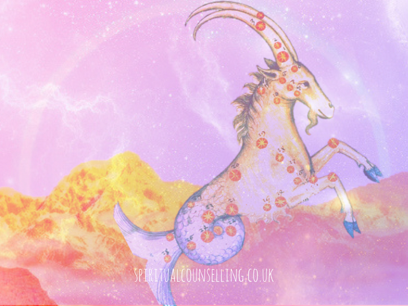 Capricorn Full Moon – Our Multidimensional Awareness