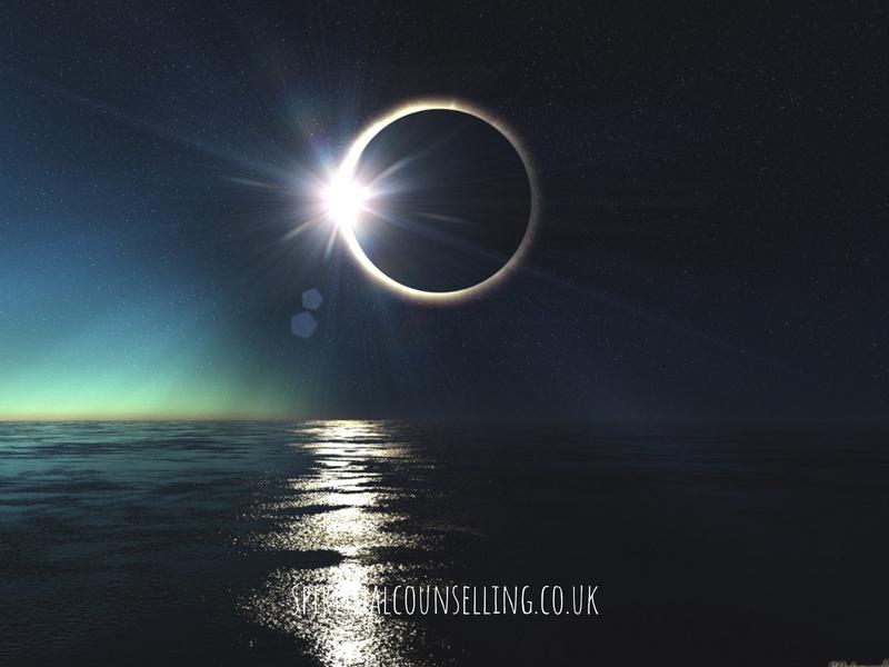 Total Lunar Eclipse in Aquarius 2018
