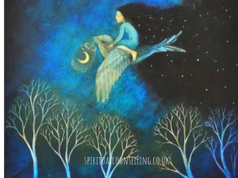 Gemini New Moon – Getting In Touch