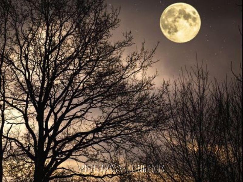 Taurus Full Moon – No More Waiting