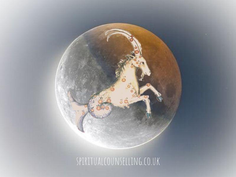 Capricorn Solar Eclipse & 2020 Energies