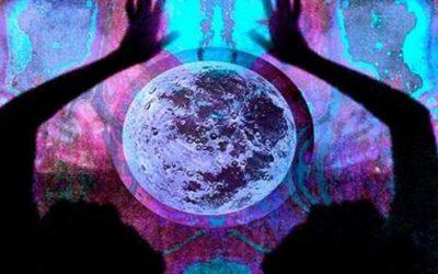 Gemini Full Moon 2020