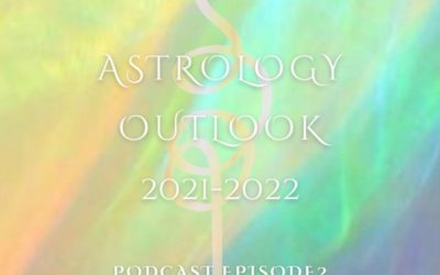 Astrology 2021-2022