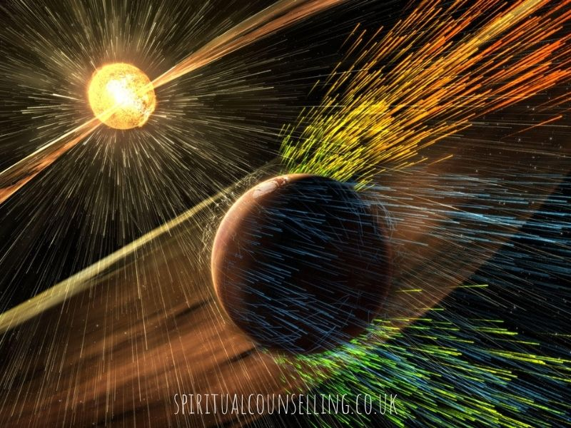 Libra New Moon 2021